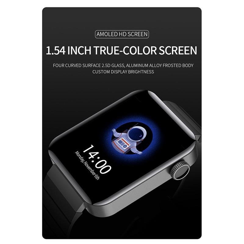 Réplica del Xiaomi Mi Watch